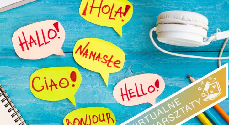 Jak się uczyć języków obcych