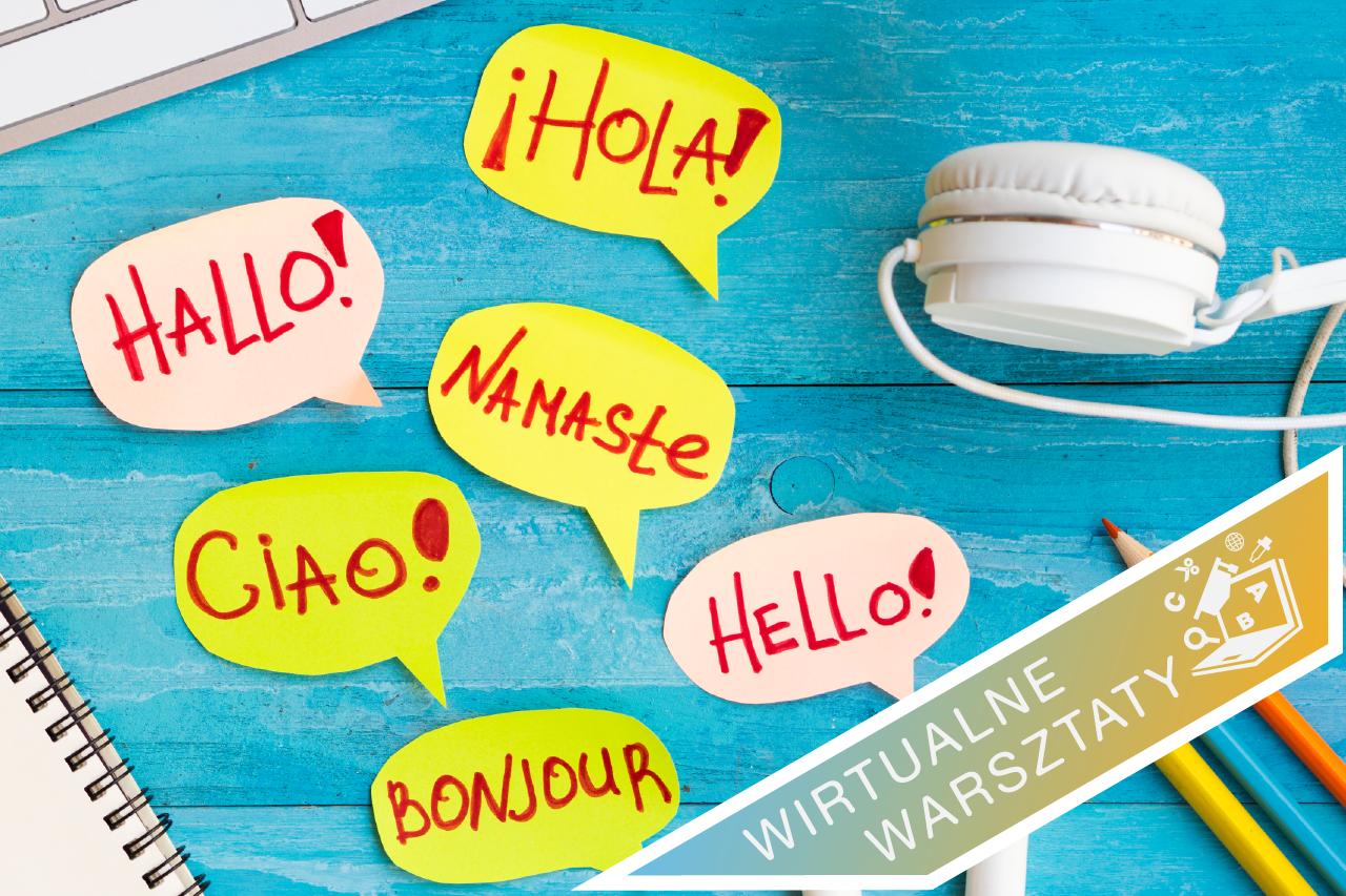 Nowy język mimochodem