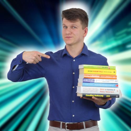 Piotr Starzyński - autor kursu szybkie czytanie online