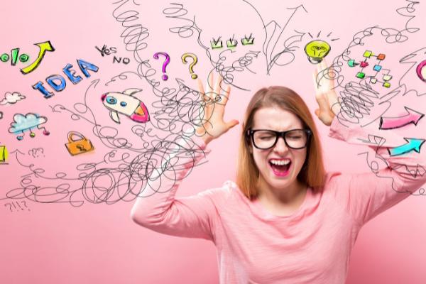 Pokonaj STRES dziecka jak psycholog!